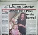 Lebanon Reporter. The Lebanon Reporter serves as the only ...