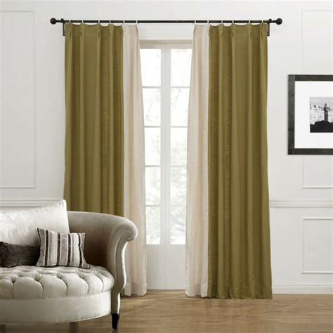 chambre a coucher style americain rideaux moderne chambre garcon style