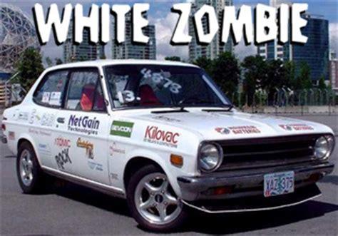 Nedra  White Zombie