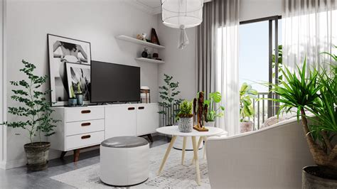 Grey And White Interior Design Inspiration From Scandinavia : Grey And White Interior Design Inspiration From