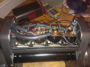 Warn Xd9000i Rebuild