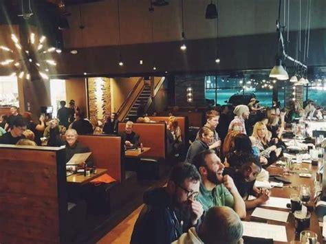 restaurant sedona taphouse opens  doors
