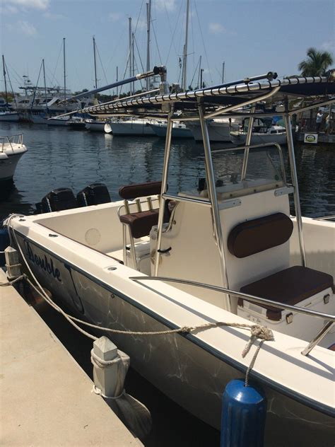 Used Sea Fox Boats For Sale Usa by Sea Fox 257 2002 For Sale For 19 900 Boats From Usa