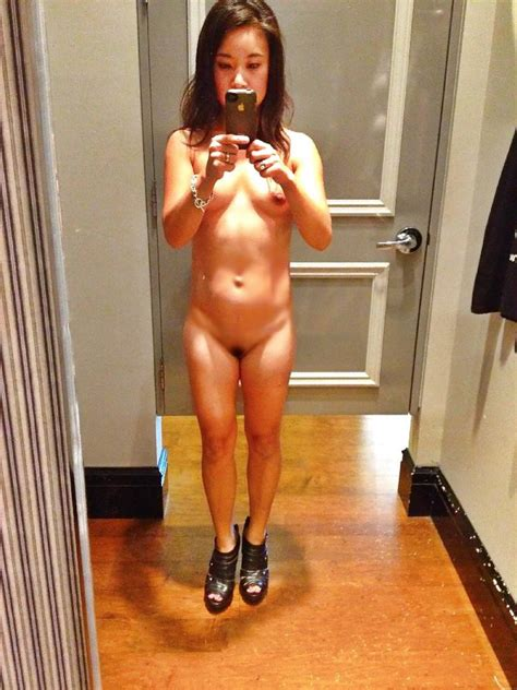 Naked Asian Teenager Selfies For Tribute Zb Porn