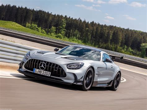 Check back with us soon. Mercedes-Benz AMG GT Black Series (2021) - picture 18 of 210