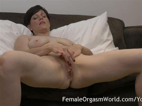 horny milf masturbating fleshy pussy to multiple orgasms free porn videos youporn