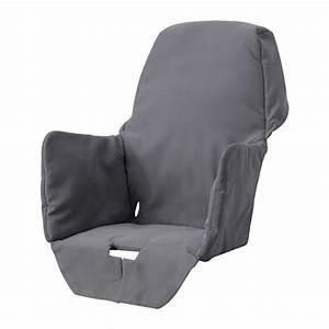 Chaise Haute Ikea Avis : langur coussin rembourr pour chaise haute ikea ~ Teatrodelosmanantiales.com Idées de Décoration