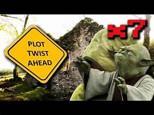 Biggest Plot Twist in Gaming History - YouTube