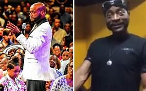 Does Bishop Eddie Long Have HIV/AIDS? Preacher's Dramatic ...
