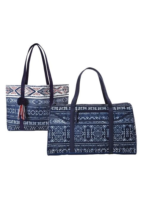 two bandana print travel plus size handbags wallets within