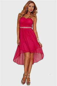 hot pink bridesmaid dress Naf Dresses