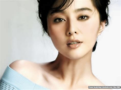 "Fan Bingbing Becomes A Cruise ""godmother"""
