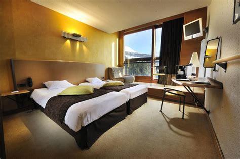 location chambre d hotel au mois vacances au ski le choix de hébergement 1001