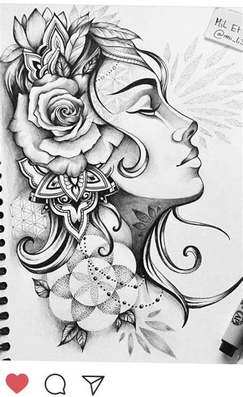 Tattoo Ideas Drawings For Women - Best Tattoo Ideas