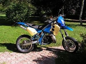 Honda 125 Crm : honda 125 crm de 1993 motocustom ~ Melissatoandfro.com Idées de Décoration