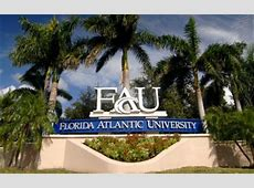FAU Campuses & Sites