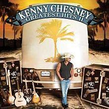 Shrimp Boat Allmusic by Greatest Hits Ii Kenny Chesney Album