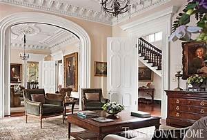 Interior Design StylesHow To Spot A Traditional Interior