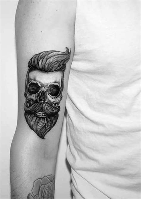 55 Small Tattoo Designs for Men with Deep Meanings - Fashion Enzyme