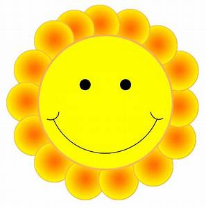 Happy face smiley face clip art emotions free clipart ...