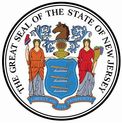Seal Jersey State Svg Vector