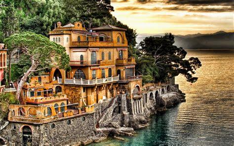 Portofino Wallpapers by Portofino Coast Italy Hd 1920x1200 Bimages Net