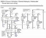 Grand Marquis Wiring Diagram Security