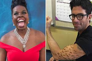 It Looks Like Leslie Jones Just Scored A Date With The ...