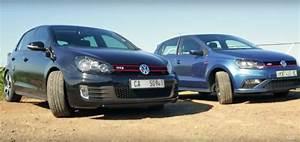 Golf 6 Gt : 2015 volkswagen polo gti or golf 6 gti old classic vs new and improved autoevolution ~ Medecine-chirurgie-esthetiques.com Avis de Voitures