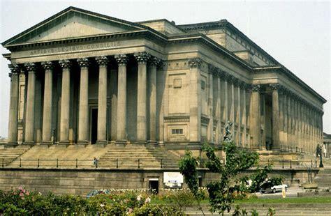 Complex Classical Buildings