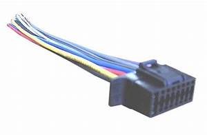 Sell Wiring Harness Fit Sony Cdx