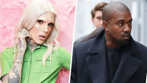 Jeffree Star reveals the TRUTH behind those Kanye West ...