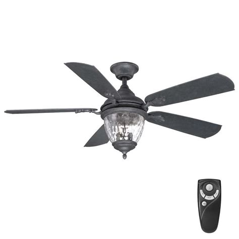 home decorators collection ceiling fan home decorators collection abercorn 52 in indoor outdoor 37473