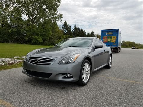 For Sale 2013 Infiniti G37x Coupe 43500miles