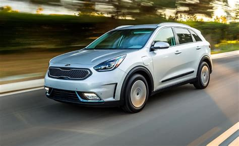 Kia Niro 2018 Specifications And Review