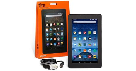 Get The New  Amazon Fire Tablet