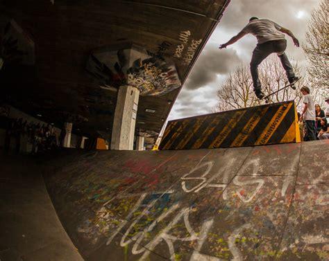 Skateboard Photographer Gorm Ashurst