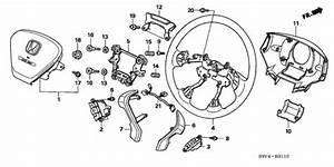 31 2005 Honda Pilot Parts Diagram