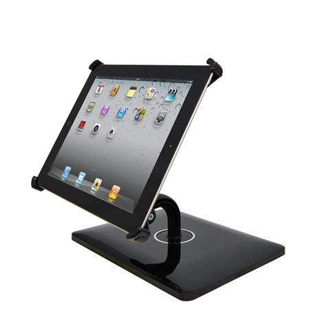 Epad Padded Desk by Desk Stand Stand