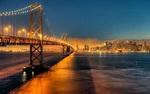Bay Bridge Wallpapers Backgrounds