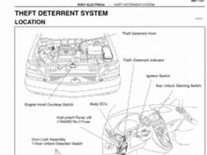 2003 Rx300 Window Motor Wiring Diagram