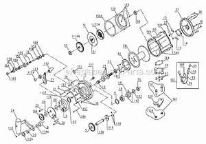 Penn 80tw Parts List And Diagram   Ereplacementparts Com