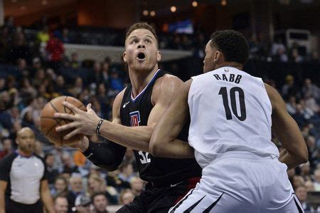 NBA trade rumors: Clippers' Blake Griffin to Pistons? Lou ...