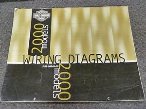 2000 Harley Davidson Flt Models Electrical Wiring Diagrams