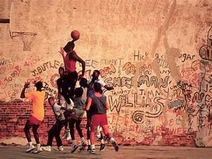 Best Collection Of And1 | Streetball Wallpapers ...
