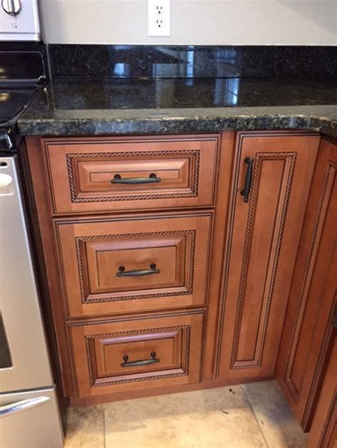 buy sienna rope kitchen cabinets