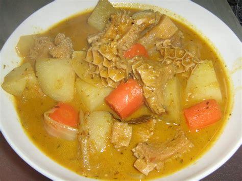 cuisine africaine camerounaise lam bassa 39 a pepe soupe camerounaise cameroonian pepe soup