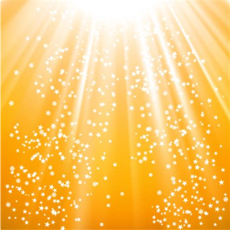 sun light  vector    vector