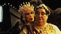 Salome's Last Dance (1988) directed by Ken Russell ...