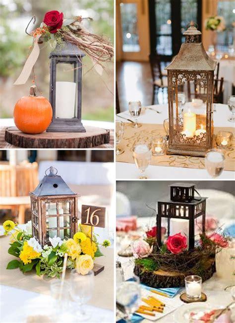 lanterns for weddings rustic lantern wedding